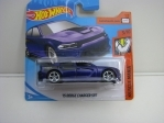 2015 Dodge Charger SRT 3/10 Muscle Mania Hotwheels 2018